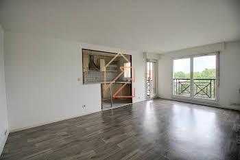 Appartement 3 pièces 56,43 m2