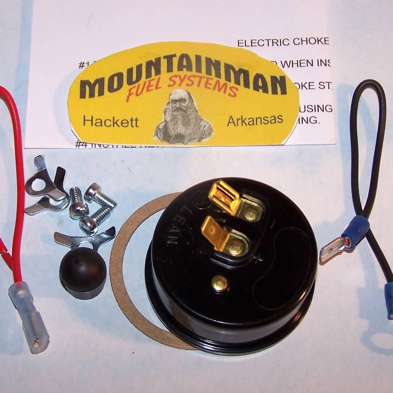 Mountain Man Fuel Systems - Carburetors, Rebuilding Service