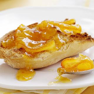 Easy Citrus Marmalade.