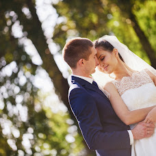 Wedding photographer Yuriy Prokopev (prokopyev). Photo of 22.11.2015
