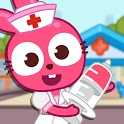 Papo Town Clinic Doctor icon