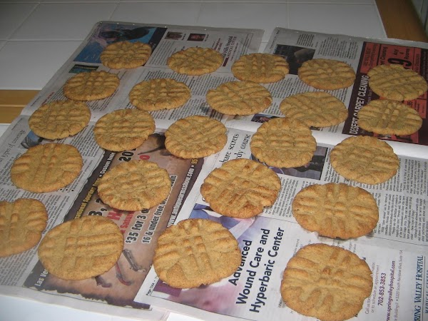 Bake 8 to 10 minutes or until lightly browned. Cool on baking sheets 1...