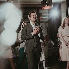 Wedding photographer Yana Mef (yanamef). Photo of 11.05.2018