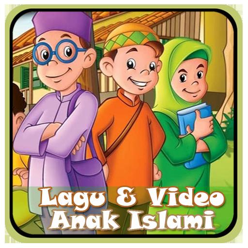 Lagu Anak Islami Lengkap