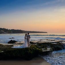 Wedding photographer Aleksey Ozerov (Photolik). Photo of 07.01.2018