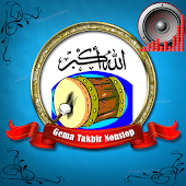 Gema Takbir Nonstop Mp3