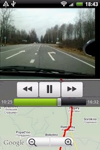 VideoRoad (car video recorder) App Latest Version  Download For Android 1