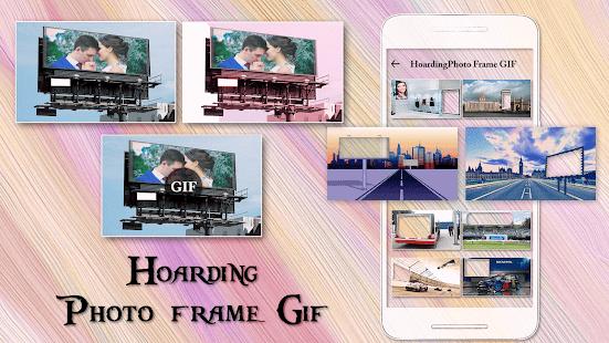Hoarding GIF Photo Fame 2017 - náhled