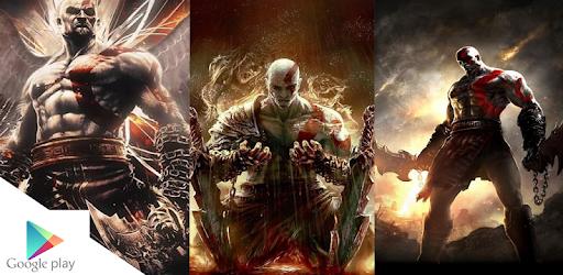 Descargar God Of War Kratos Wallpapers Hd Para Pc Gratis