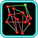 Untangle Logic Game - Puzzles icon