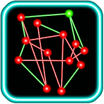 Untangle - Logic Icon