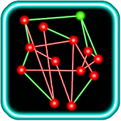 Untangle Logic Game - Puzzles