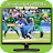 Women's World Cup Cricket Live Streaming 1.01 Apk