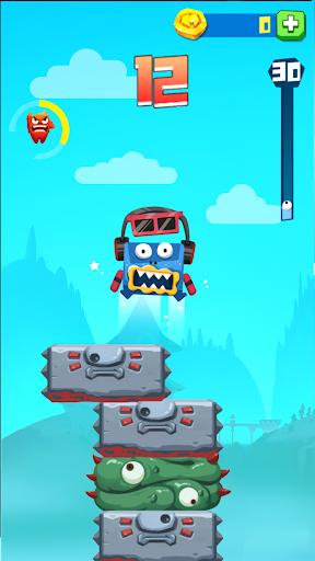 Leap Monster 1.7.1 screenshots 1