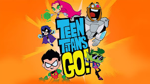 Teen Titans Go! thumbnail