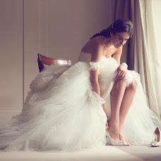 Wedding photographer Sinuhé Gorris (oniricafotograf). Photo of 17.06.2015