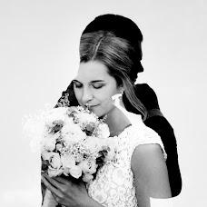 Wedding photographer Petr Gubanov (WatashiWa). Photo of 19.10.2018