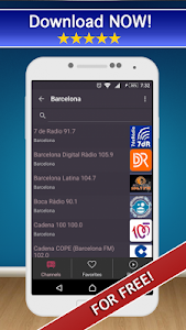 📻 Spain Radio FM & AM Live! screenshot 10