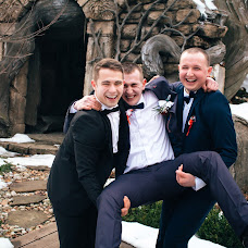 Wedding photographer Tatyana Pipus (tpip). Photo of 04.07.2017