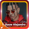 Rauw Alejandro Música Sin Internet icon