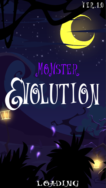 Monster Evolution Clicker: origin screenshot 10