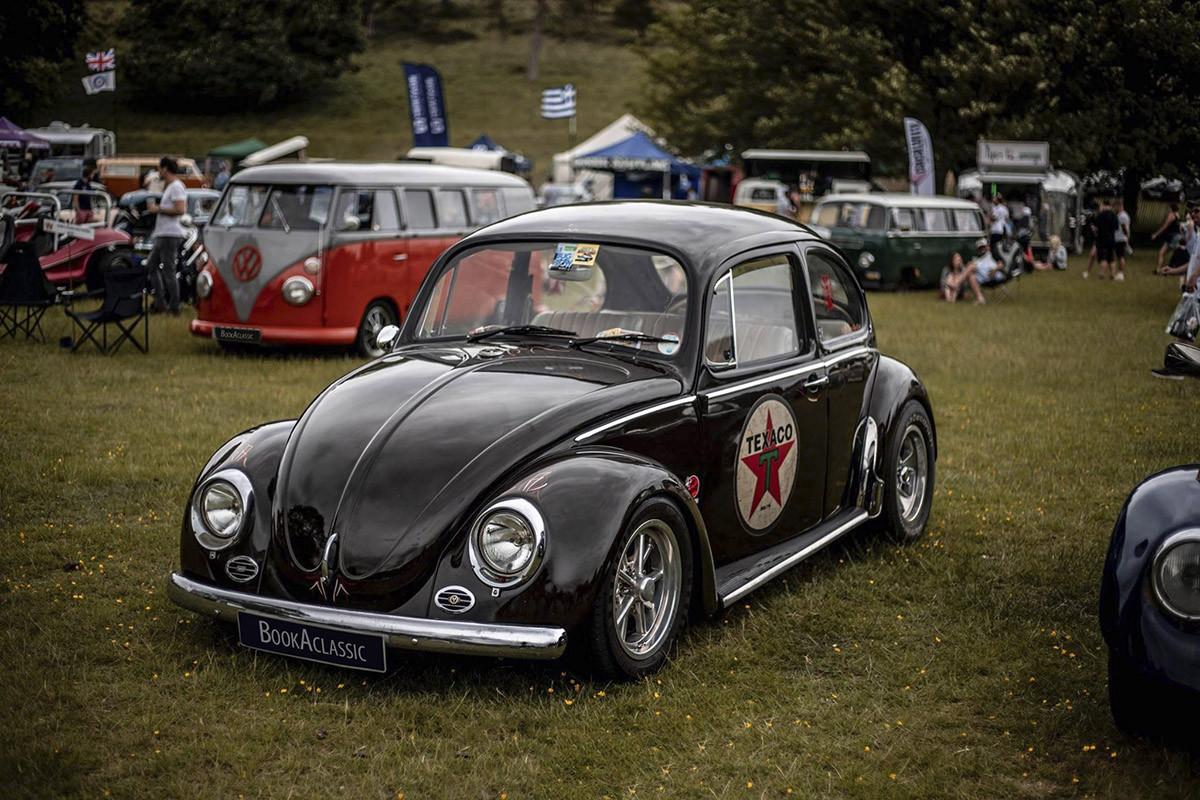 Volkswagen Beetle Hire Abingdon-on-thames