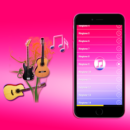 吉他铃声2016年|玩音樂App免費|玩APPs