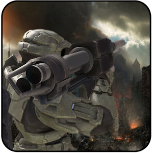 Gunner 3D for PC and MAC