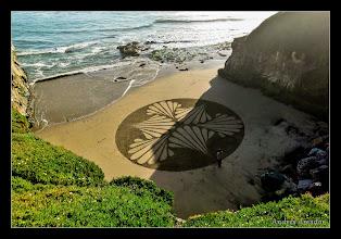 Photo: 'Shells', Santa Cruz, CA. Inspired by my friend Andreas Hoenigschmid.