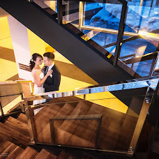 Wedding photographer Vitaliy Pestov (Qwasder). Photo of 19.12.2015