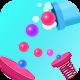 Shot Power 3D: Go Go Color buckets! icon