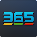 365Scores - Live Sports Score, News & Highlights icon