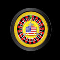 Golden Roulette American Play 2 icon