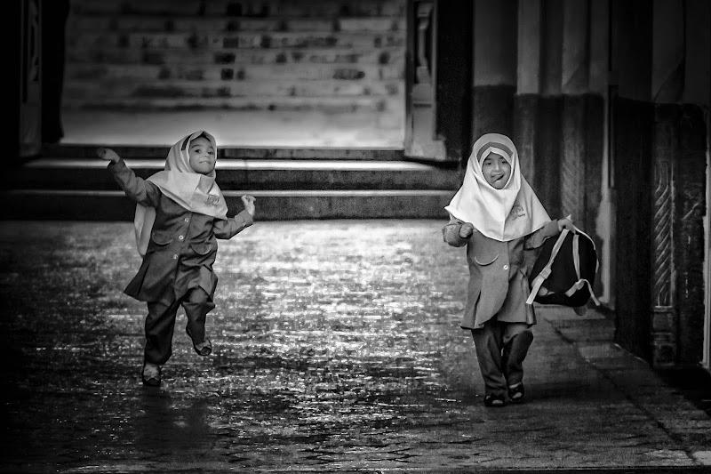 Andiamo a scuola!! di AnUseless