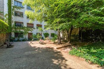 Appartement 4 pièces 88,42 m2
