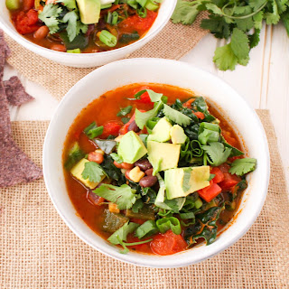 Freezer-Friendly Taco Soup