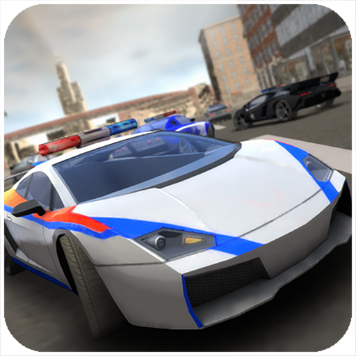 Crime Chase Elite Police Squad file APK Free for PC, smart TV Download