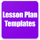 Lesson Plan Templates Download on Windows