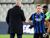 """Boze Vormer meteen naar huis na wedstrijd? Philippe Clement bewees alweer zijn grote gelijk: """"Had geen reden tot wisselen"""""""