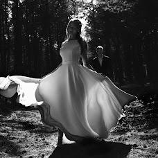 Wedding photographer Aivaras Simeliunas (simeliunas). Photo of 08.06.2017