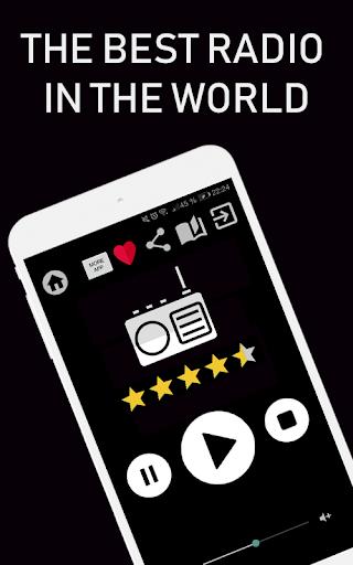 Q Music 102.5 FM App Radio FM Belgie Gratis Online 1.06 screenshots 1
