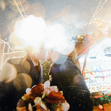 Wedding photographer Egor Yurkin (herculesus). Photo of 04.12.2017