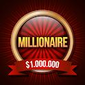 Millionaire Handless Quiz Mindset 2020 icon