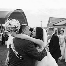 Wedding photographer Sergey Ogorodnik (fotoogorodnik). Photo of 31.12.2018