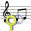 Bubble Music Kids Game Free icon