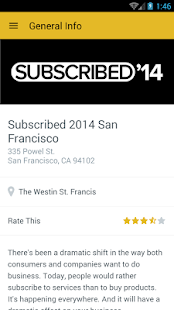 Tải Subscribed 2014 miễn phí