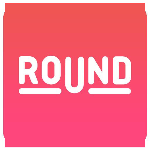 라운드(ROUND) : 주변 사람들과 함께 하는 이야기 社交 App LOGO-APP試玩