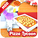 Mod Pizza Factory Tycoon Instructions (Unofficial) icon