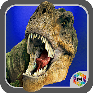 T-Rex Simulator for PC and MAC