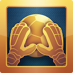 Flick Kick Goalkeeper Icon